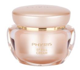 R<sup>e</sup> PHYRIS ReFILL CREAM Nourishes and regenerates