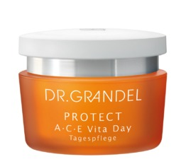 Protect DR. GRANDEL A C E Vita Day Tagespflege