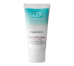 PURIFACE DR. GRANDEL Dermabalance Anti-inflammatory 24-hour skin care