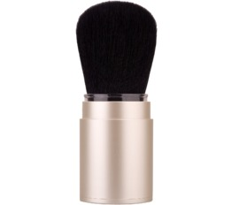 Accessory ARABESQUE Kabuki Travel Brush High-quality powder brush