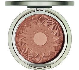 GRUNDIEREN ARABESQUE Sun Kissed Bronzing Powder Dreifarbiger Bräunungspuder in der Spiegeldose