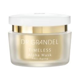 Timeless DR. GRANDEL Alpha Mask Anti-Age-Maske