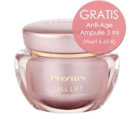 Perfect Age PHYRIS Cell Lift Glättende und festigende 24-Stunden-Pflege