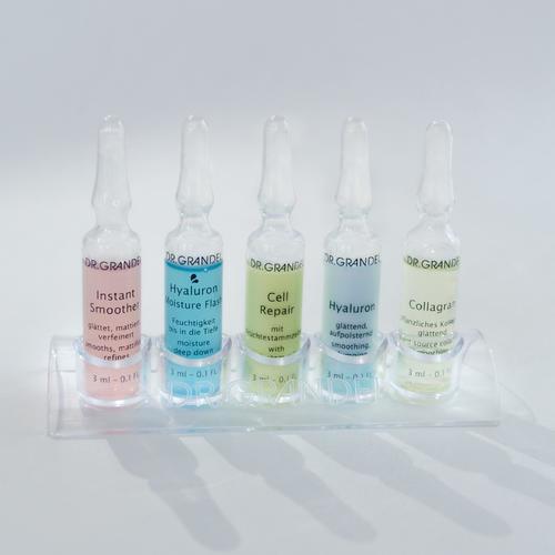 Werkstoffampullen Dr. Grandel Ampullen-Mini-Bar Individueel voor 5 x 3 ml ampullen