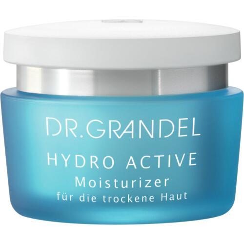 Hydro Active Dr. Grandel Moisturizer Créme voor de droge huid