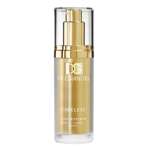 TIMELESS DR. GRANDEL Concentrate Firming concentrate against wrinkles
