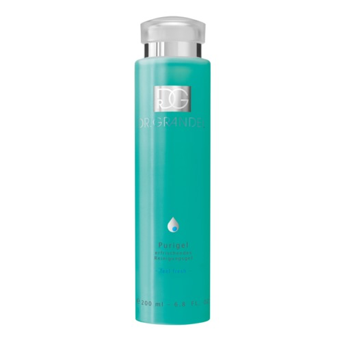 Cleansing Dr. Grandel Purigel 200 ml Mild cleansing gel