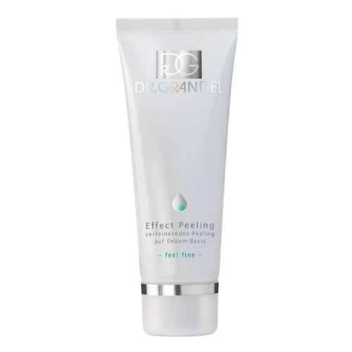 Cleansing Dr. Grandel Effect Peeling 75 ml Multi-functional peeling with enzymes
