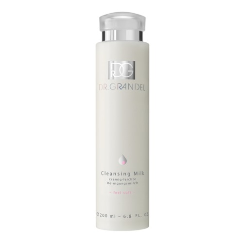 Dr. Grandel: Cleansing Milk 200 ml - Soft cleansing milk