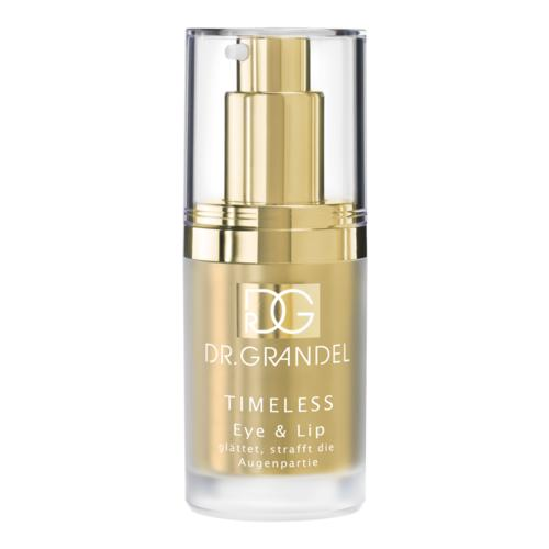 Timeless Dr. Grandel Eye & Lip Firmer Smoothing eye and lip care