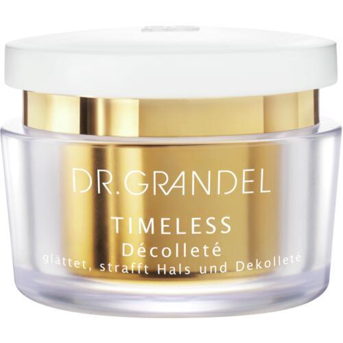 Timeless Dr. Grandel Décolleté Decolleté- en halsverzorging