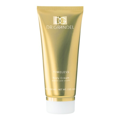 TIMELESS DR.GRANDEL Body Cream Anti-aging body cream
