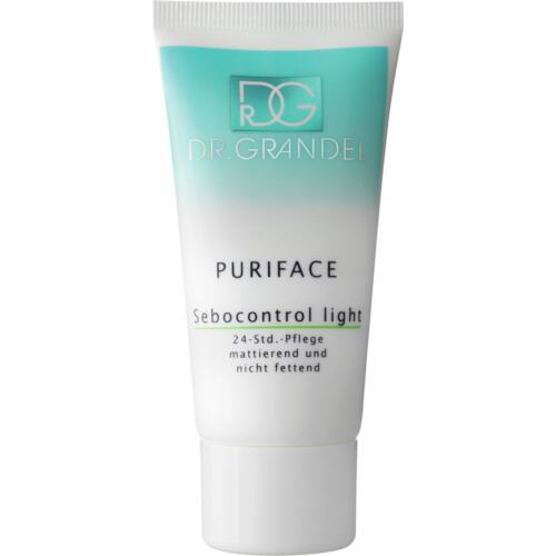 Puriface Dr. Grandel Sebocontrol light 24-uurs verzorging