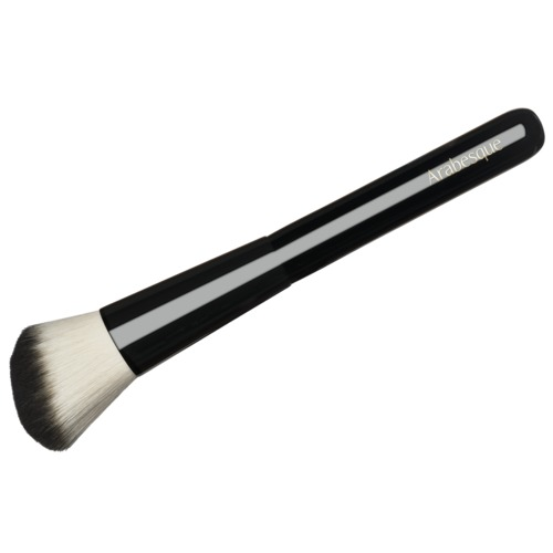 Profi-Pinsel Arabesque Powder Brush Handgefertigter Puderpinsel