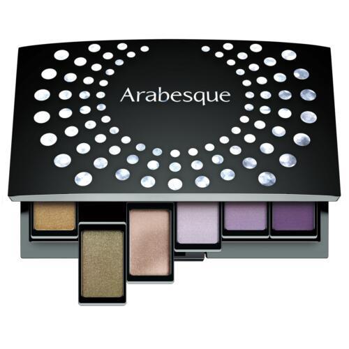 Professioneel toebehoren ARABESQUE Beauty Box Maxi In maxiformaat