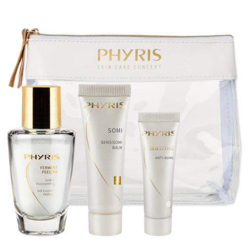 Aktion Phyris Reise-Set Sensitive Skin Kennenlern-Set für sensible Haut