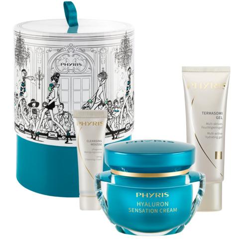 Phyris: Kosmetik Geschenkset Hyaluron -