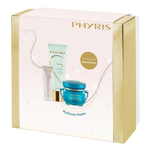 Phyris Hyaluron Geschenkset Bestseller-Geschenkbox für mehr Feuchtigkeit