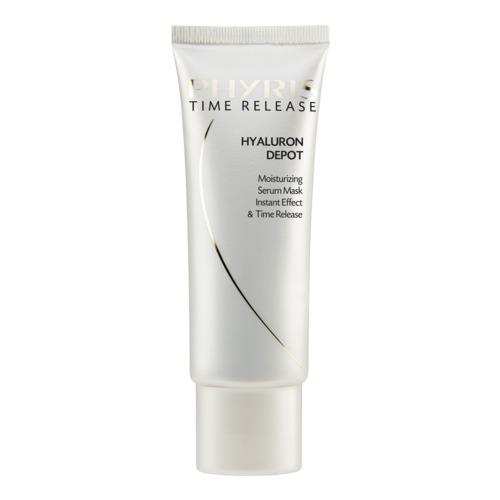 Time Release Phyris Hyaluron Depot Moisturizing Serum Mask