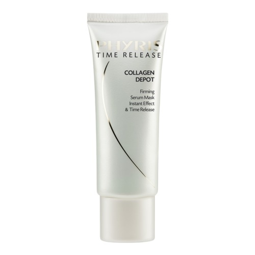 Time Release Phyris Collagen Depot Firming Serum Mask