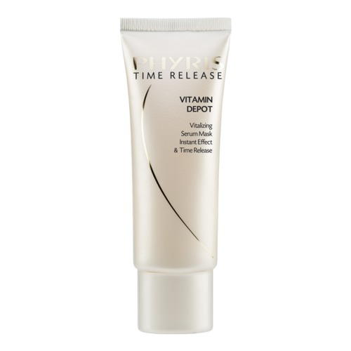 Time Release Phyris Vitamin Depot Vitalizing Serum Mask