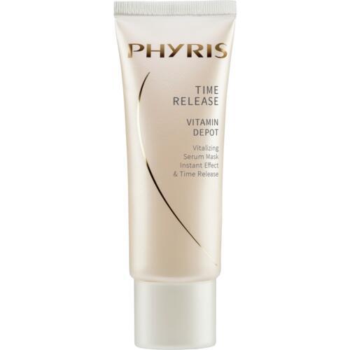 Time Release Phyris Vitamin Depot Vitalizing Serum Mask