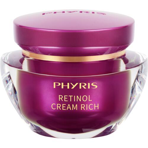 Triple A Phyris Retinol Cream Rich Voor een veeleisende, droge huid