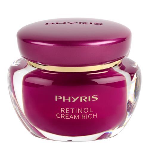 Triple A PHYRIS Retinol Cream Rich Für sehr trockene, beanspruchte Haut