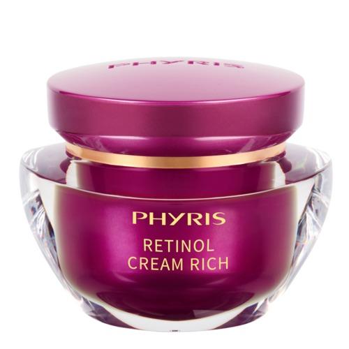 Triple A Phyris Retinol Cream Rich Retinol Gesichtscreme für anspruchsvolle Haut