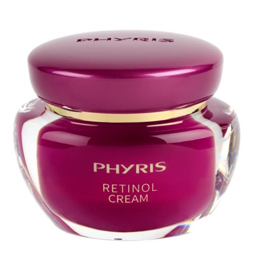 Triple A Phyris Retinol Cream Zarte 24-h-Pflege für seidig-zarte und glatte Haut