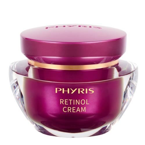 Phyris: Retinol Cream - Retinol Creme für eine seidig-zarte Haut