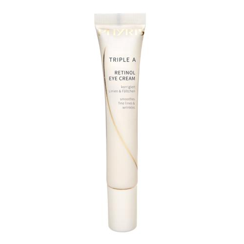 Triple A Phyris Retinol Eye Cream Samtige Retinol Eye Cream mit Sofort-Effekt