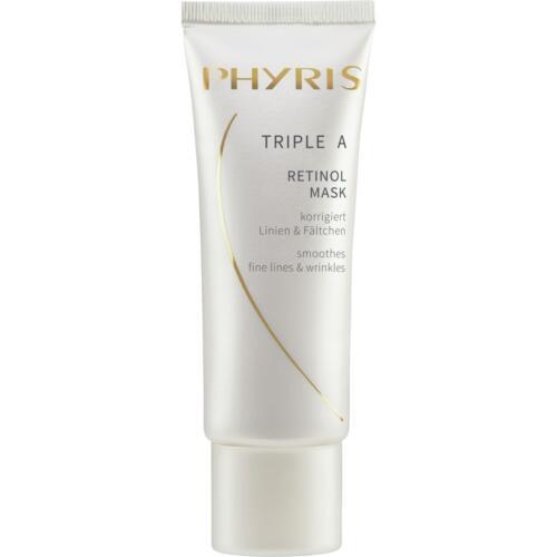 Triple A Phyris Retinol Mask Verzorgend masker met onmiddellijk liftend effect