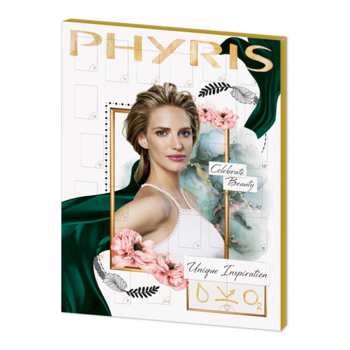 Season Phyris Beauty Adventkalender Celebrate Beauty Beauty Adventkalender mit Cremes, Somis, Seren und Ampullen