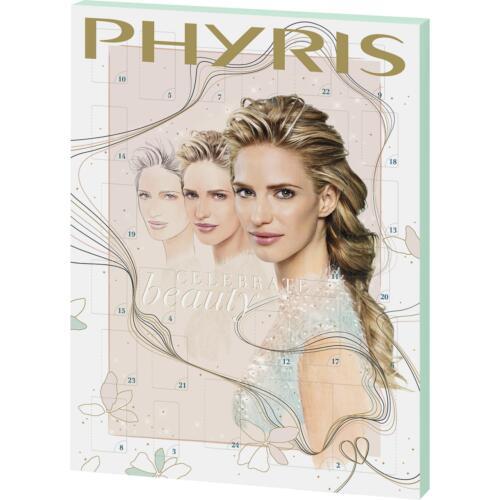 Trendline Phyris Cosmetica kalender Cosmetica kalender met 27 highlights