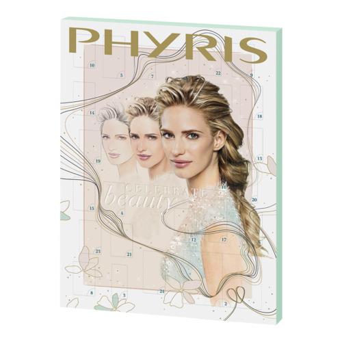 Trendline Phyris Kosmetik Kalender Kosmetik Kalender mit 27 Highlights