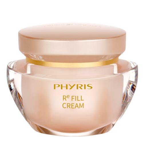 Re Phyris ReFill Cream Nährt und regeneriert
