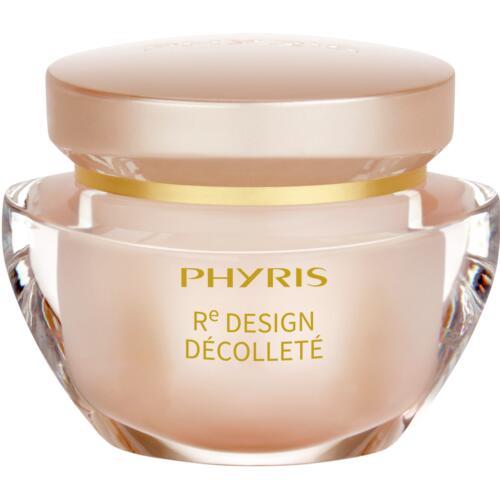 Re Phyris Re Design Décolleté Verstevigende en regenererende verzorging