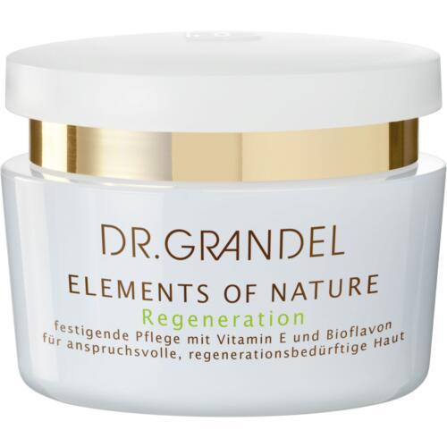 Elements of Nature Dr. Grandel Regeneration Verzorging voor de regeneratie van de veeleisende huid