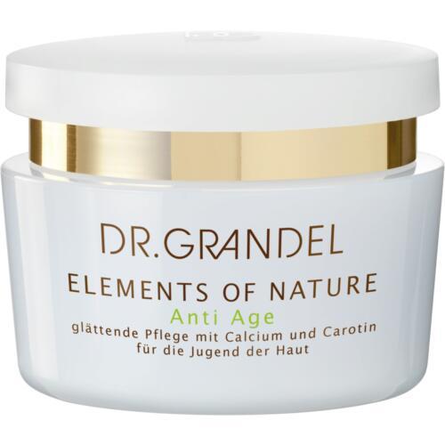 Elements of Nature Dr. Grandel Anti Age Zachte verzorgende crème