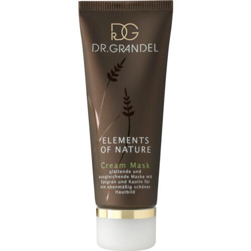 Elements of Nature Dr. Grandel Cream Mask Gladstrijkend, harmoniserend masker