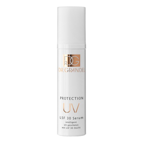 SPECIALS DR. GRANDEL Protection UV SPF 30 Serum Intelligent UV protection with SPF 30 (high)