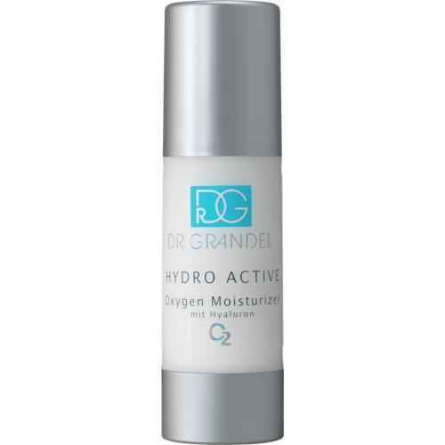 Hydro Active Dr. Grandel Oxygen Moisturizer Voor een frisse huid