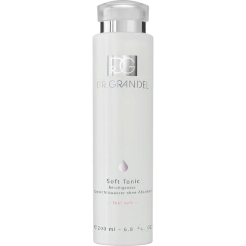 Cleansing Dr. Grandel Soft Tonic Hydraterende tonic