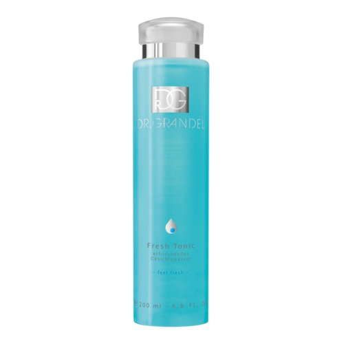 Cleansing Dr. Grandel Fresh Tonic 200 ml Refreshing and refining skin toner