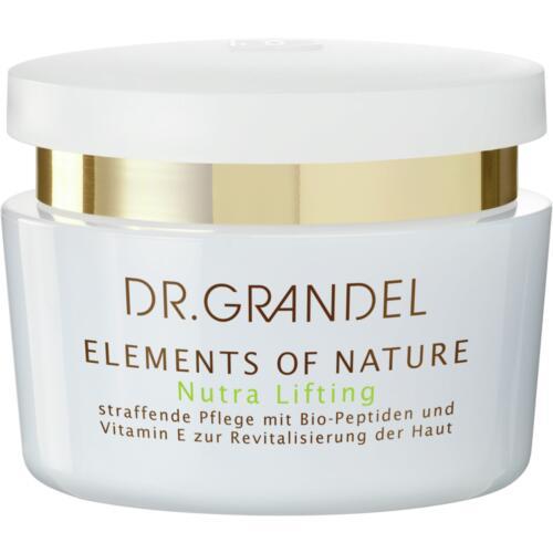 Elements of Nature Dr. Grandel Nutra Lifting Straktrekkende verzorging