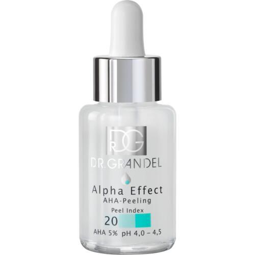 Cleansing Dr. Grandel Alpha Effect AHA-Peeling Peel Index 20 Peel Index 20