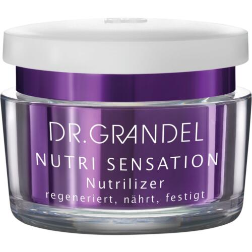 Nutri Sensation Dr. Grandel Nutrilizer 24-uurscrème