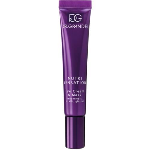 Nutri Sensation Dr. Grandel Eye Cream & Mask Oogverzorging en oogmasker