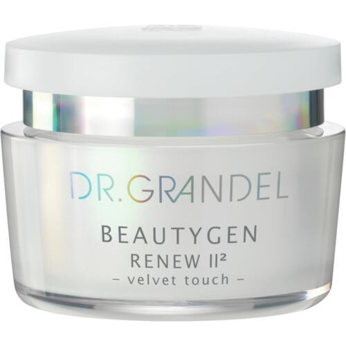 Beautygen Dr. Grandel Renew II velvet touch Verjongt de droge huid